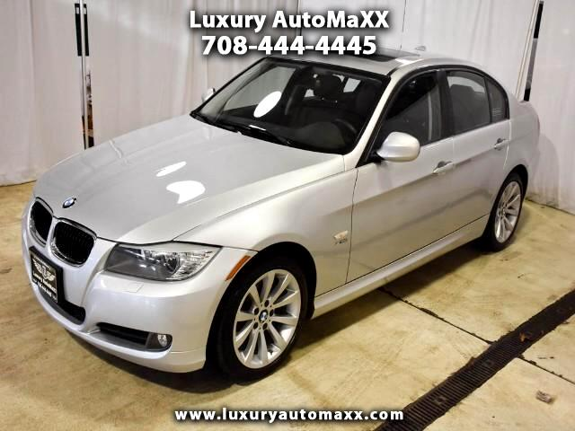2011 BMW 3-Series 328i xDrive Low miles Xcellent Condition