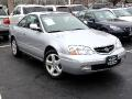 2001 Acura CL Type-S 1 OWNER CARFAX CERTIFIED