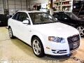 2007 Audi A4 2.0 T quattro with Tiptronic CARFAX CERTIFIED