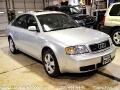 2001 Audi A6 2.7T quattro LOW MILES 74K