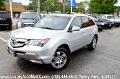 2008 Acura MDX TECHNOLOGY NAVI BACK UP CAMERA TV DVD