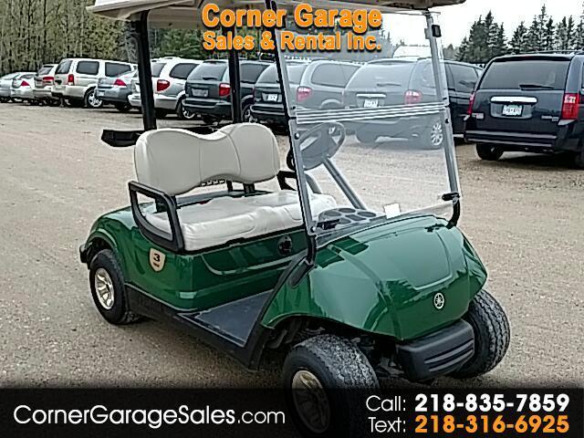 2009 Yamaha Golf Cart Electric