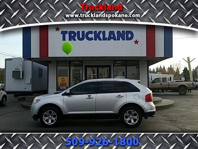 2011 Ford Edge for sale in Spokane