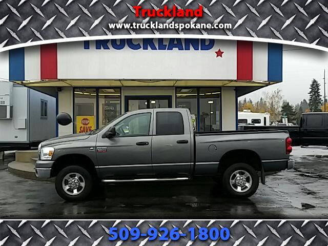used dodge ram inventory in spokane dishman dodge autos post. Black Bedroom Furniture Sets. Home Design Ideas