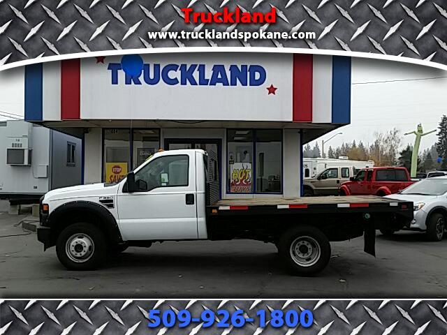 2010 Ford F-350 SD for sale in Spokane