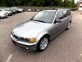2005 BMW 3-Series Sport Wagon