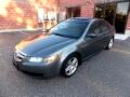 2004 Acura TL 6-Speed MT with Navigation