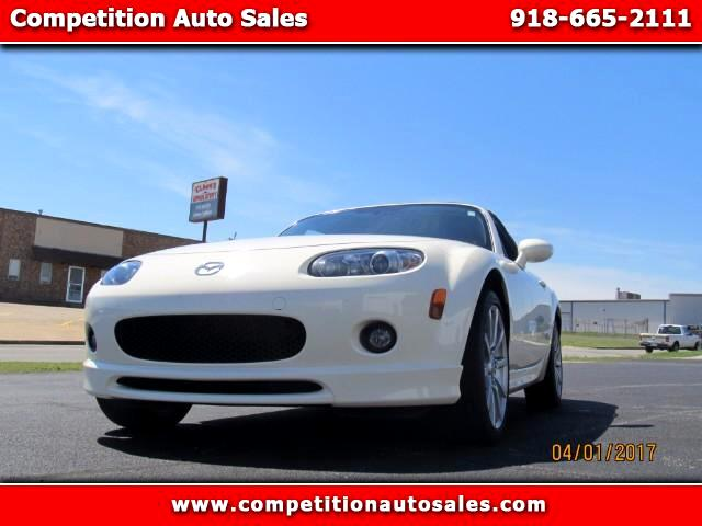 2007 Mazda MX-5 Miata Grand Touring