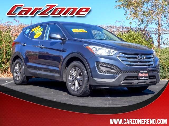 2015 Hyundai Santa Fe Sport 2.4 AWD