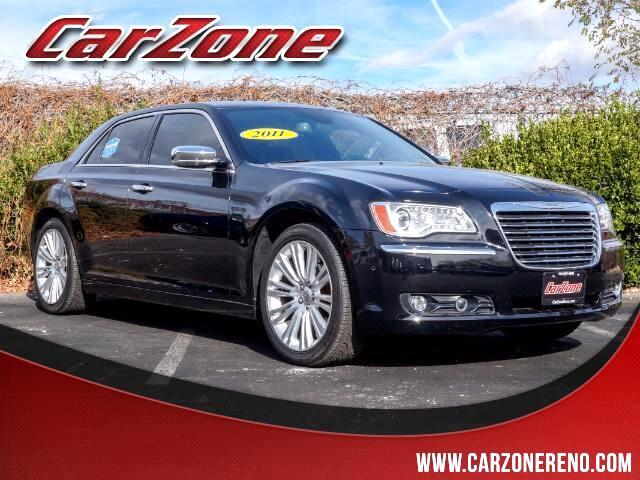 2011 Chrysler 300 Limited RWD