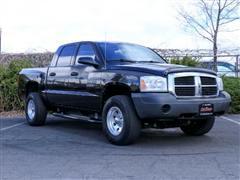 2007 Dodge Dakota