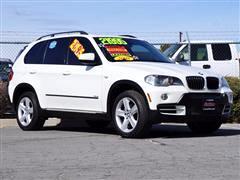 2008 BMW X5 XDrive