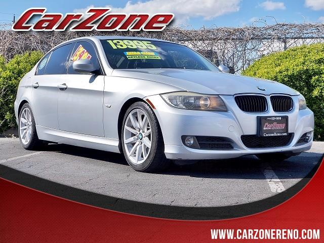 2009 BMW 3-Series 328i Premium Package Sedan