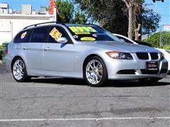 2006 BMW 3-Series Sport Wagon