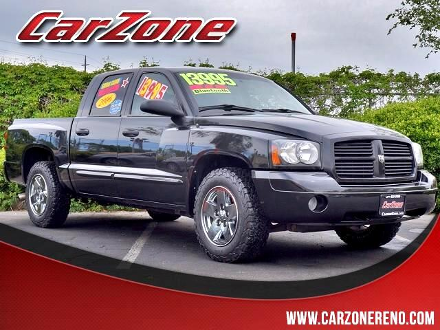 2006 Dodge Dakota Night Runner - Quad Cab 4WD