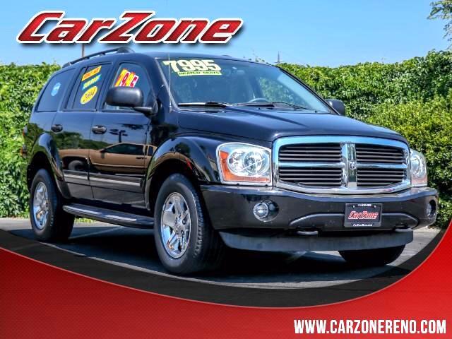 2004 Dodge Durango 4WD