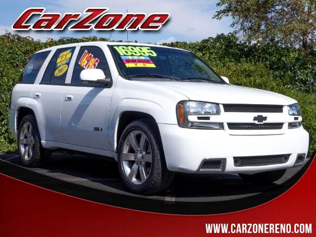 2007 Chevrolet TrailBlazer SS3 4WD