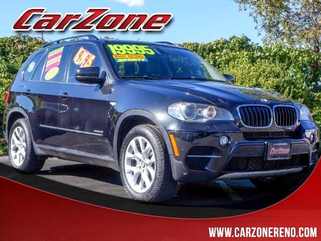 2011 BMW X5 xDrive35i Premium
