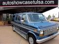 1989 Ford Econoline