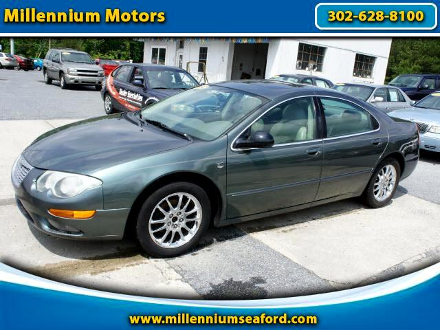 used 2002 chrysler 300m for sale in seaford de 19973