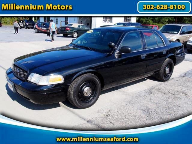 used 2008 ford crown victoria for sale in seaford de 19973