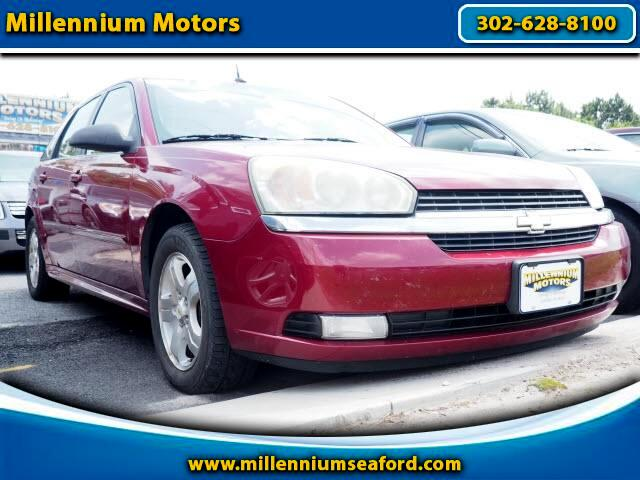 2005 Chevrolet Malibu Maxx LT