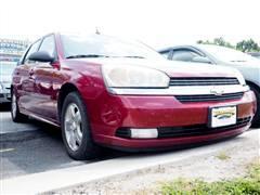 2005 Chevrolet Malibu Maxx
