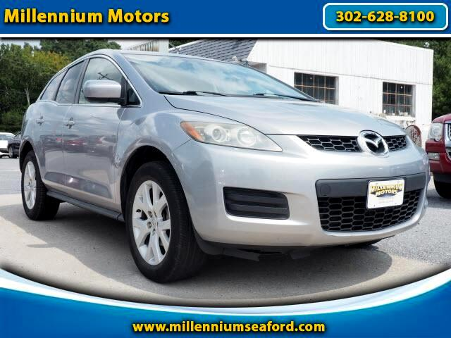 2009 Mazda CX-7 Touring AWD