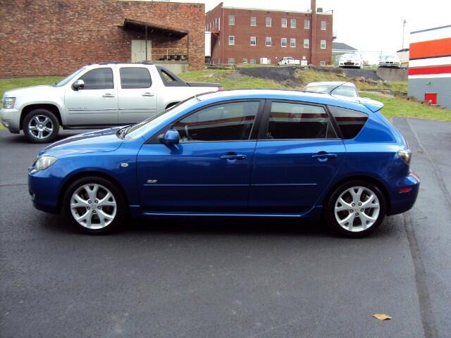 2008 Mazda MAZDA3 s Touring 5-Door
