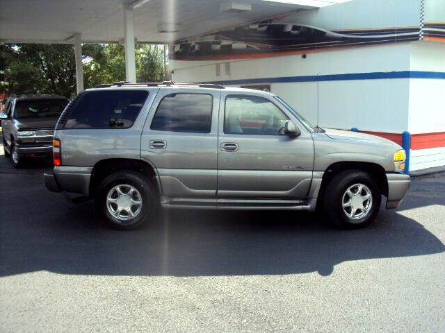 2005 GMC Yukon Denali 4WD