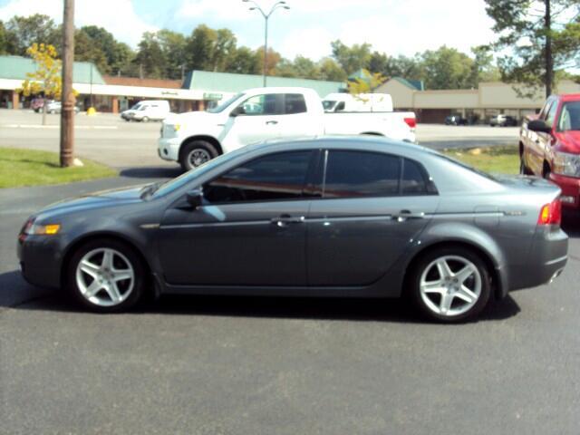 2005 Acura TL 5-Speed AT