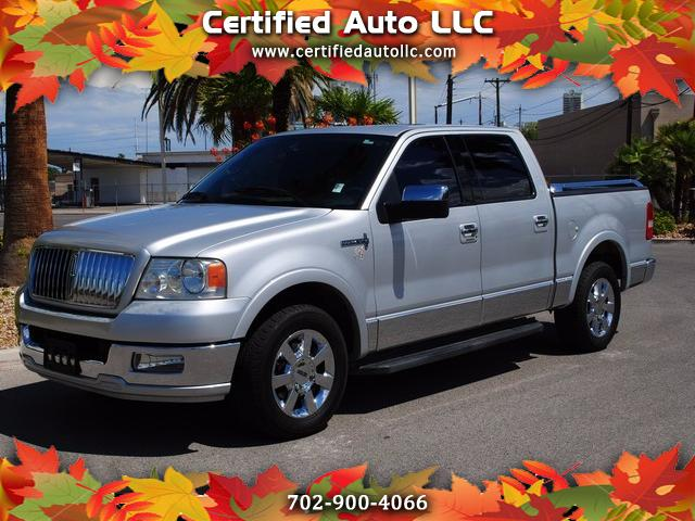 2006 Lincoln Mark LT 2WD