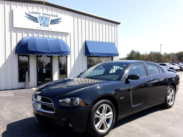 2013 Dodge Charger R/T Max AWD