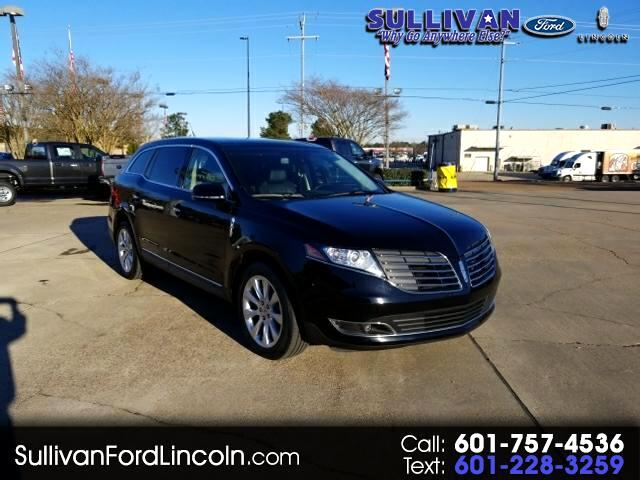 2017 Lincoln MKT 4DR WGN 3.7L FWD