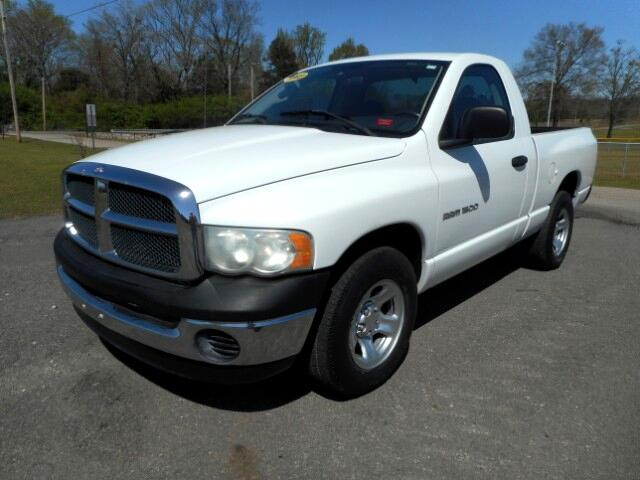 2003 Dodge Ram 1500 ST Short Bed 2WD