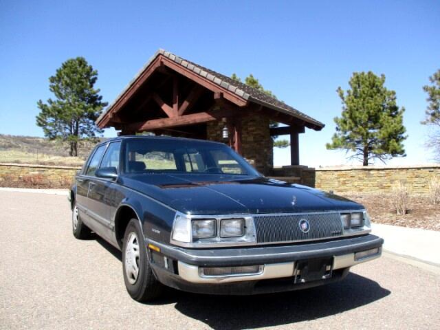 1986 Buick Electra Sedan