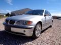 2002 BMW 3-Series