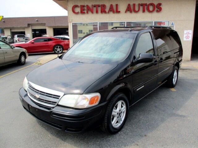 2003 Chevrolet Venture Warner Bros. AWD Extended