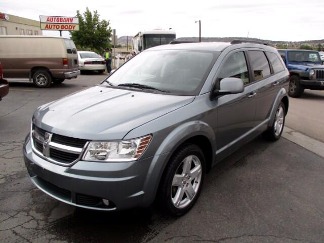 2010 Dodge Journey SXT AWD