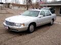 1999 Cadillac DeVille dElegance