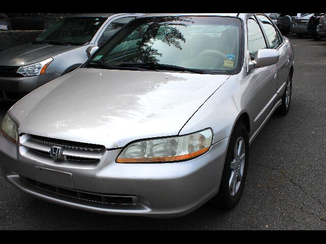 1999 Honda Accord EX V6