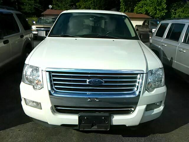 Used 2008 Ford Explorer Xlt 4 0l 2wd For Sale In