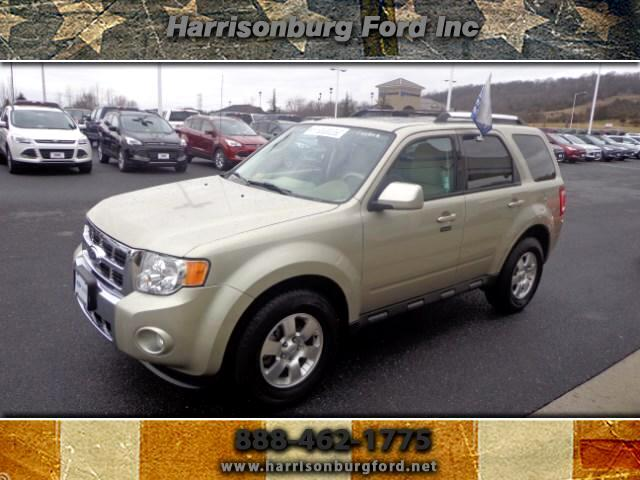 Used 2012 Ford Escape, $16956