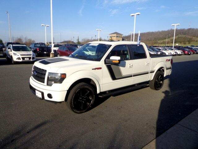 Used 2014 Ford F-150, $38990