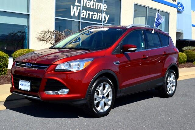 Used 2015 Ford Escape, $25959