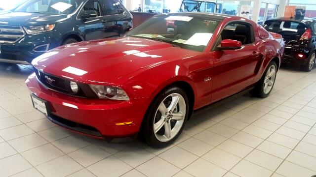 Used 2011 Ford Mustang, $23999