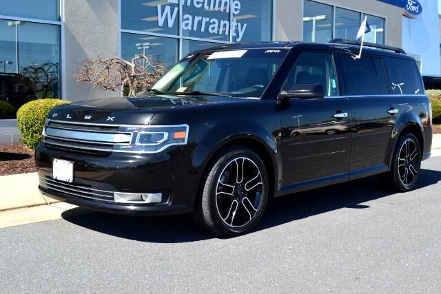 Used 2013 Ford Flex, $32925