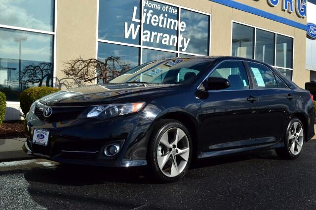 Used 2012 Toyota Camry, $17999