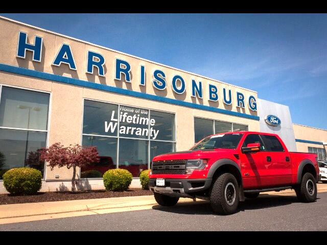 Used 2013 Ford F-150, $48999