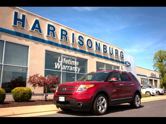 Used 2014 Ford Explorer, $26999